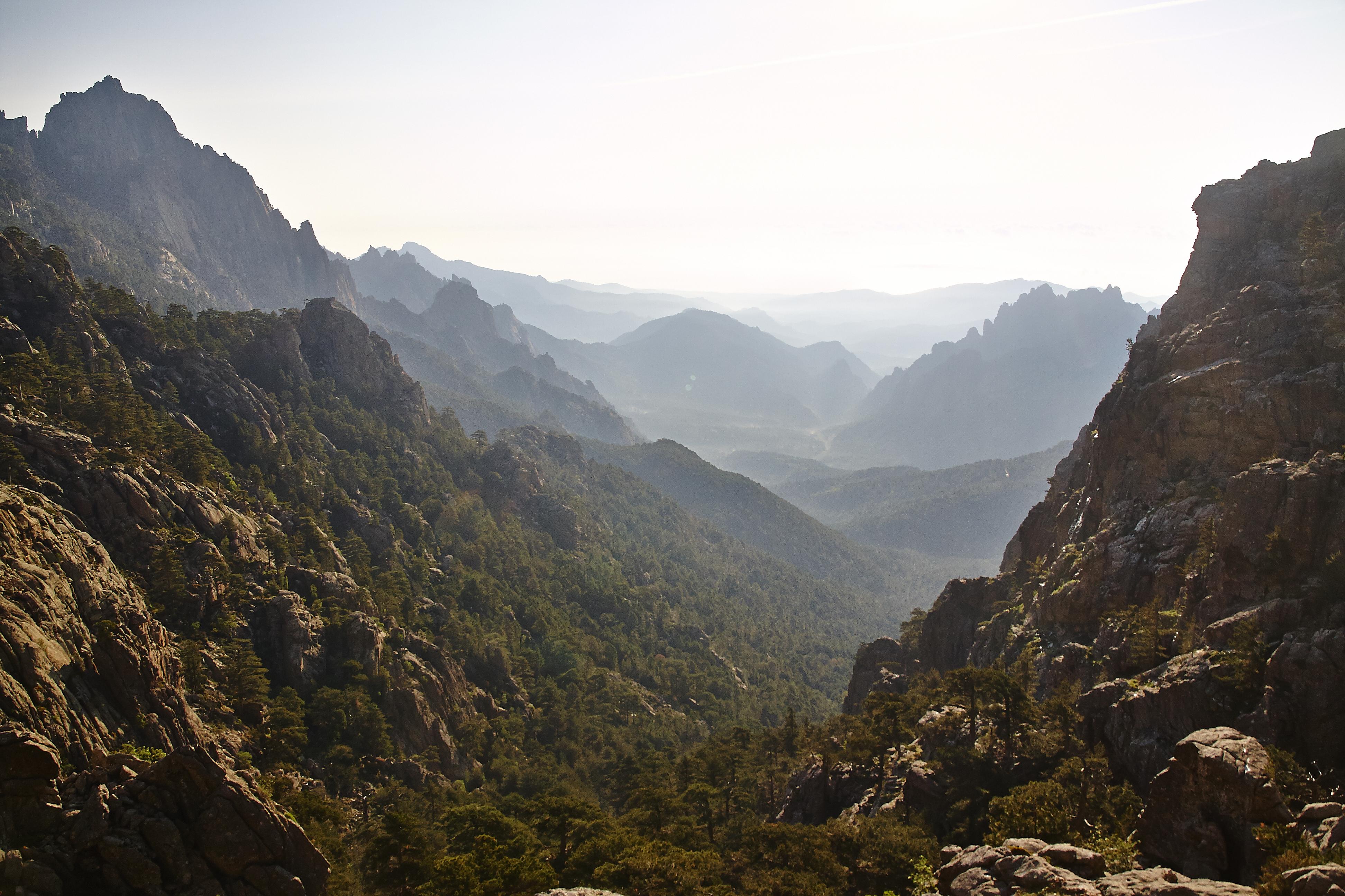 Corsica GR20, Day 2 - 028