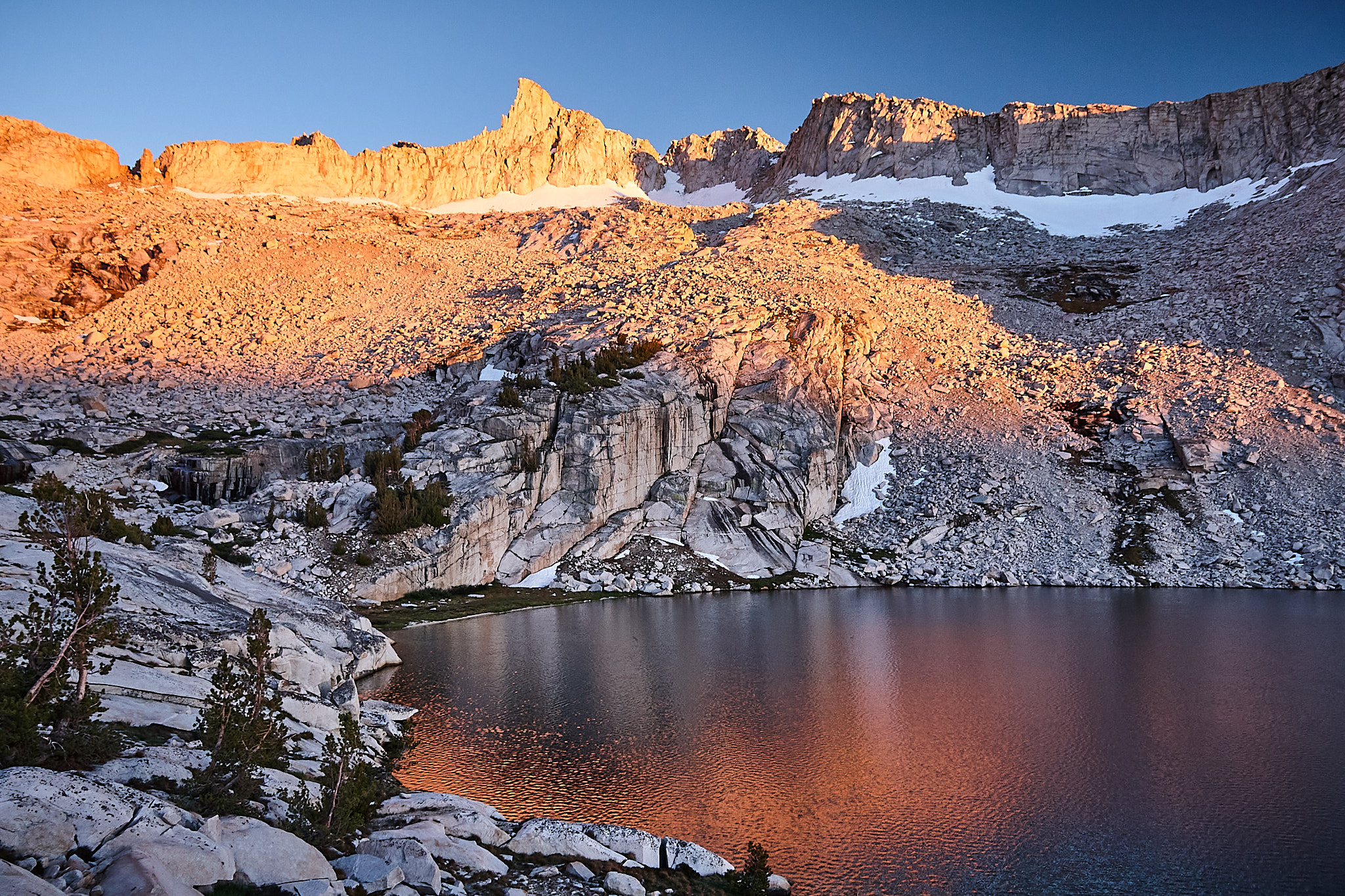 High Sierras 37 1