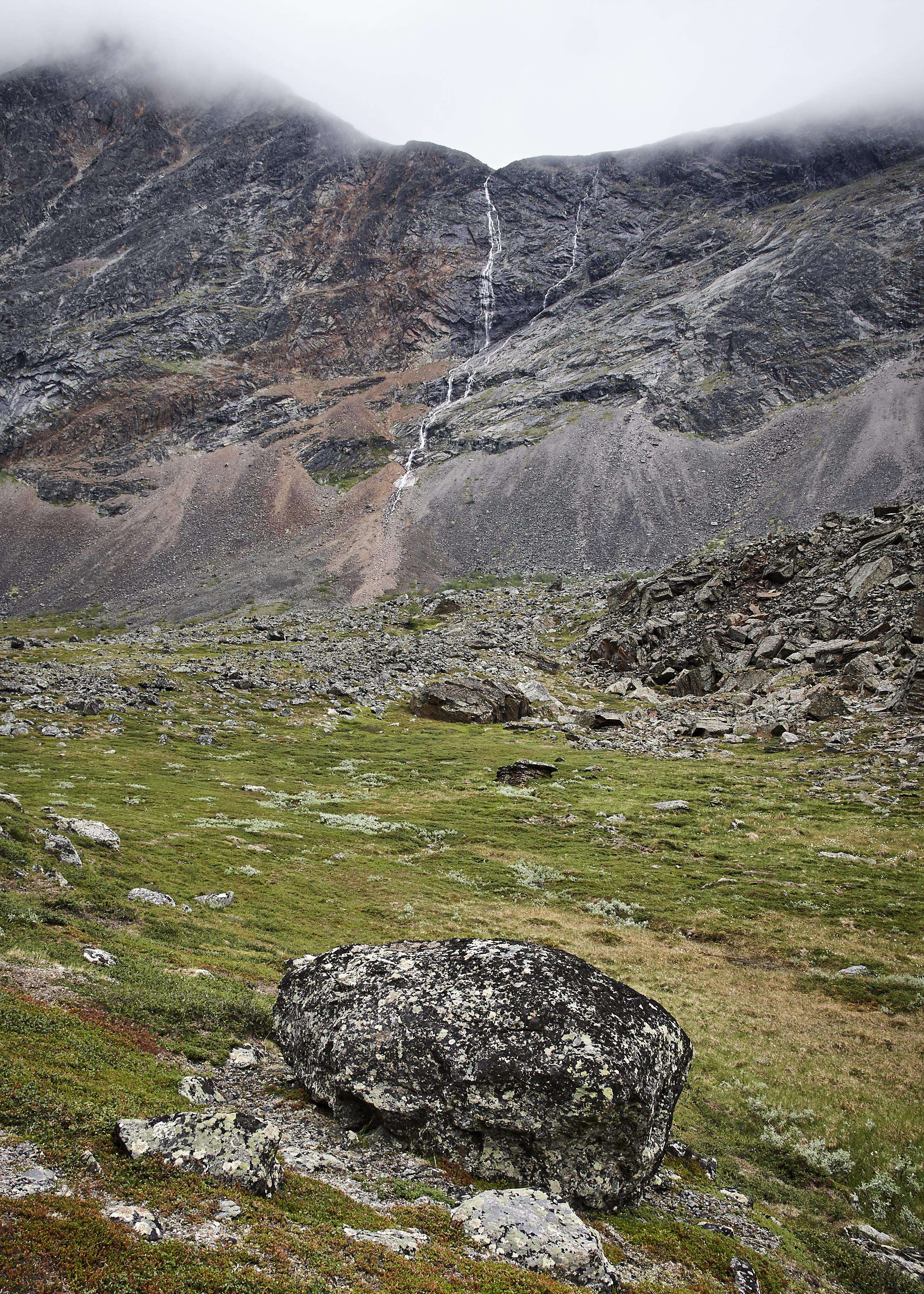 Kungsleden, Day 3 - 141