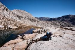 High Sierras 51 1