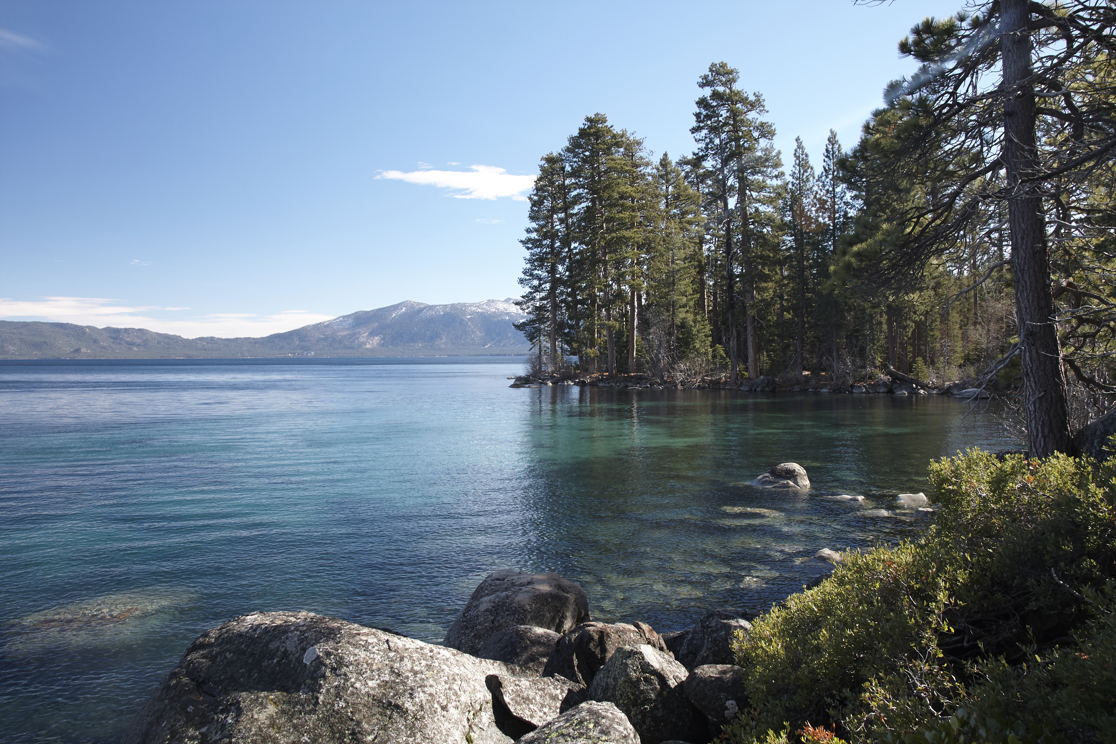 Lake Tahoe 2017 - 32