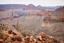 Grand Canyon - 55