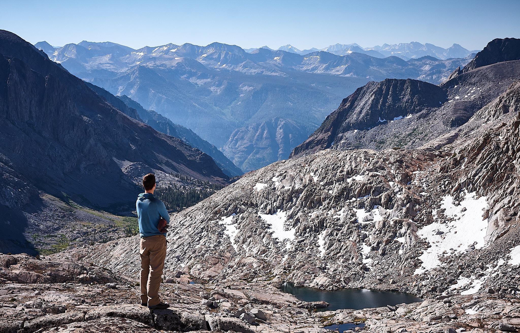 High Sierras 107 1