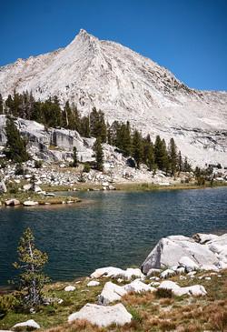 High Sierras 146 1