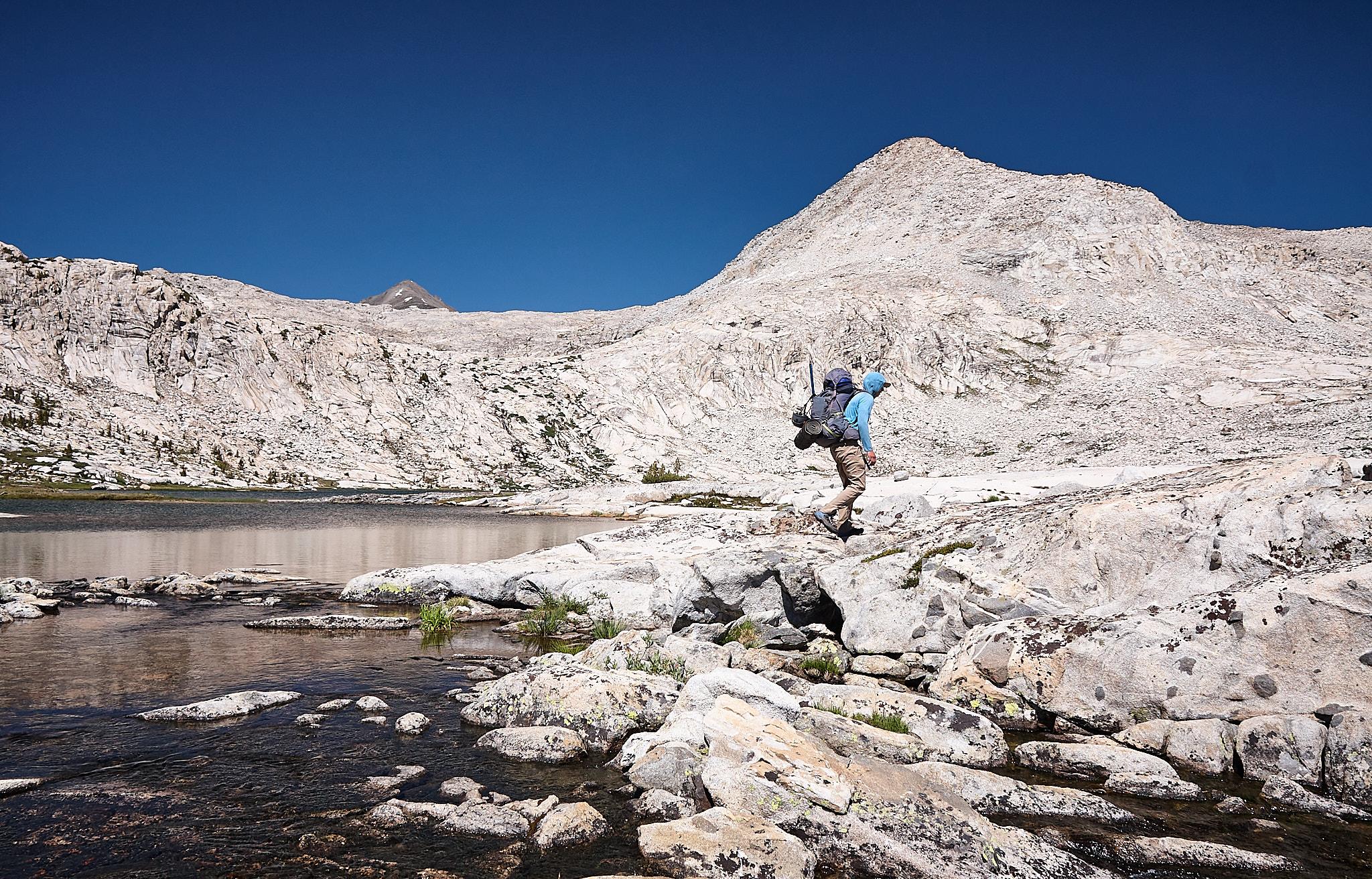 High Sierras 124 1