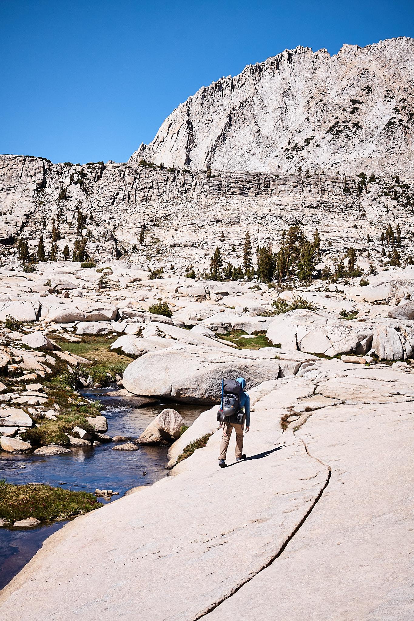 High Sierras 23 1