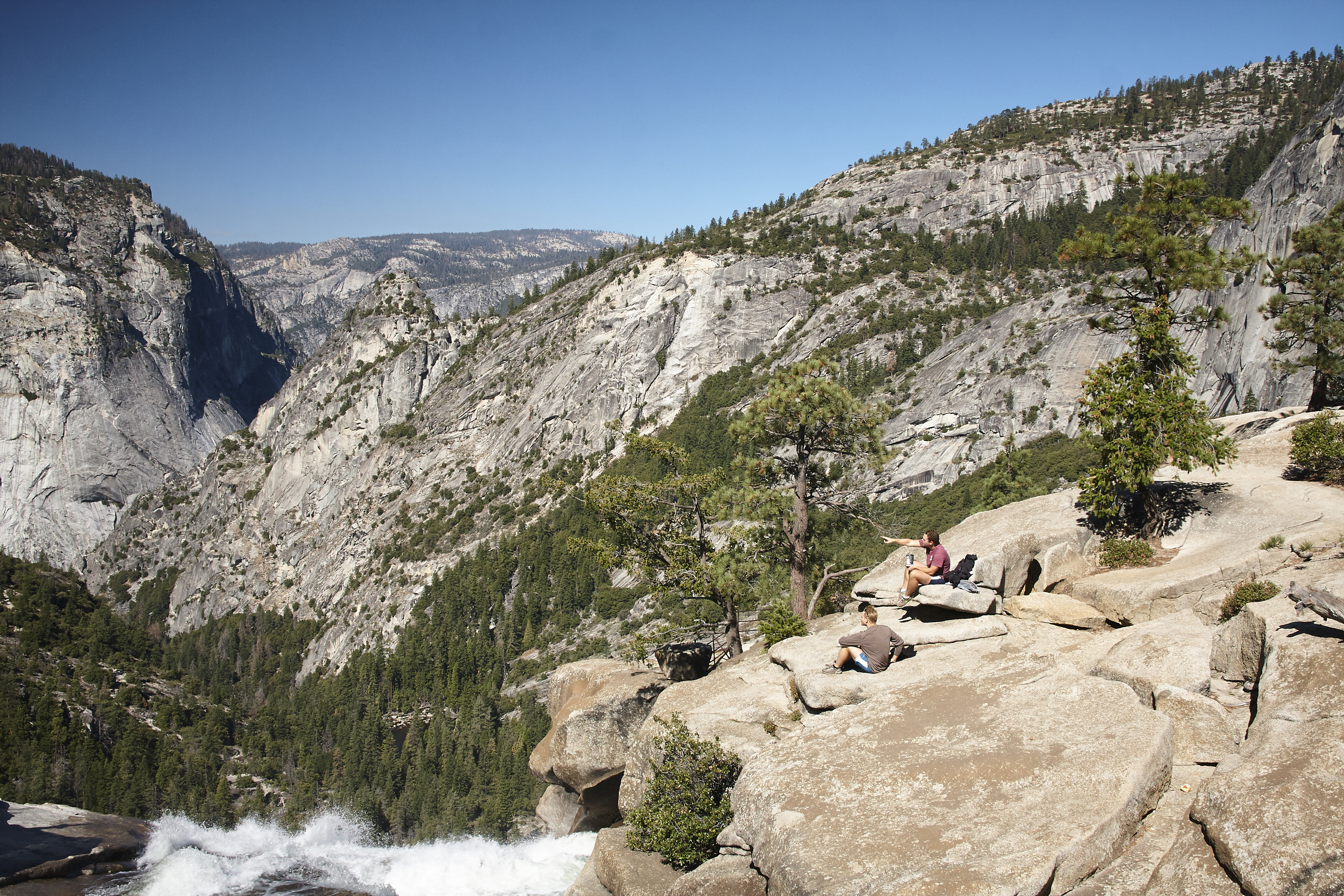 Yosemite 2017 - 90
