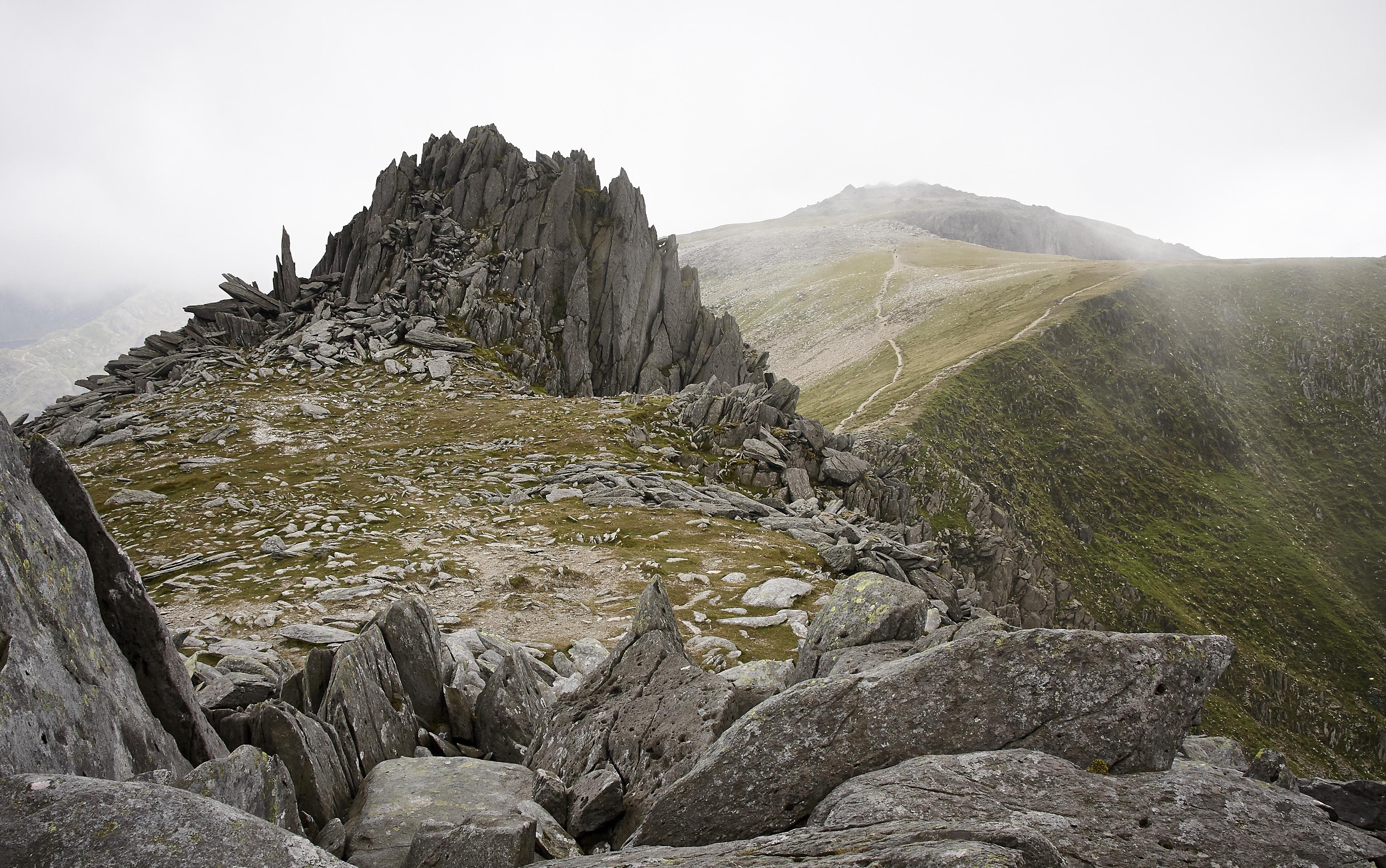 Snowdonia - 293
