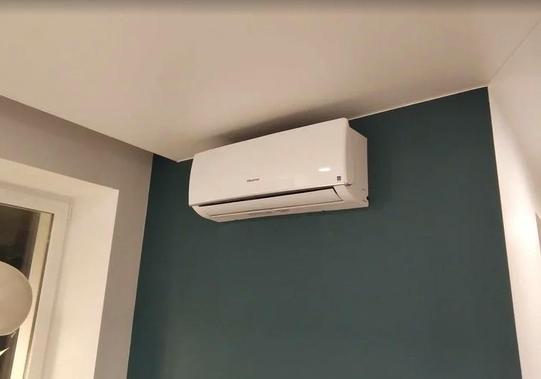 Инверторный кондиционер Hisense Smart DC Inverter