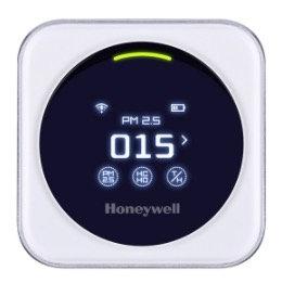 Монитор качества воздуха Даджет Honeywell HAQ