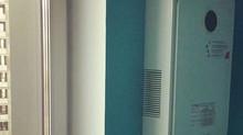 Вентиляция с очисткой от пыльцы для людей с поллинозом (обзор 2021 года)