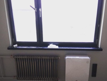 Бюджетная вентиляция и кондиционирование в 4-комнатной квартире. Готовое решение