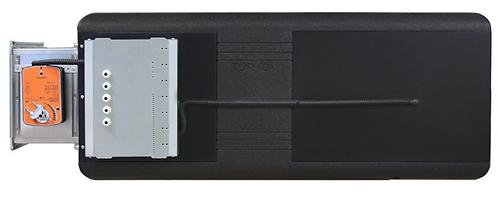 Приточная установка Capsule-2000 mini