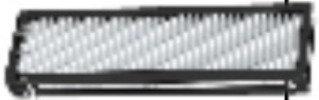 Фильтр тонкой очистки F7 для Brezza