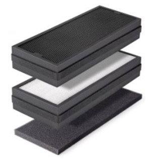 Комплект фильтров для Тион 3S