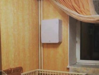 Воздух в детской комнате. Обзор 2020 г.