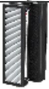 Угольный + HEPA H12 фильтр для Royal Clima Brezza