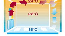 Двухъярусная кровать и кровать-чердак: как обеспечить вентиляцию и избежать духоты