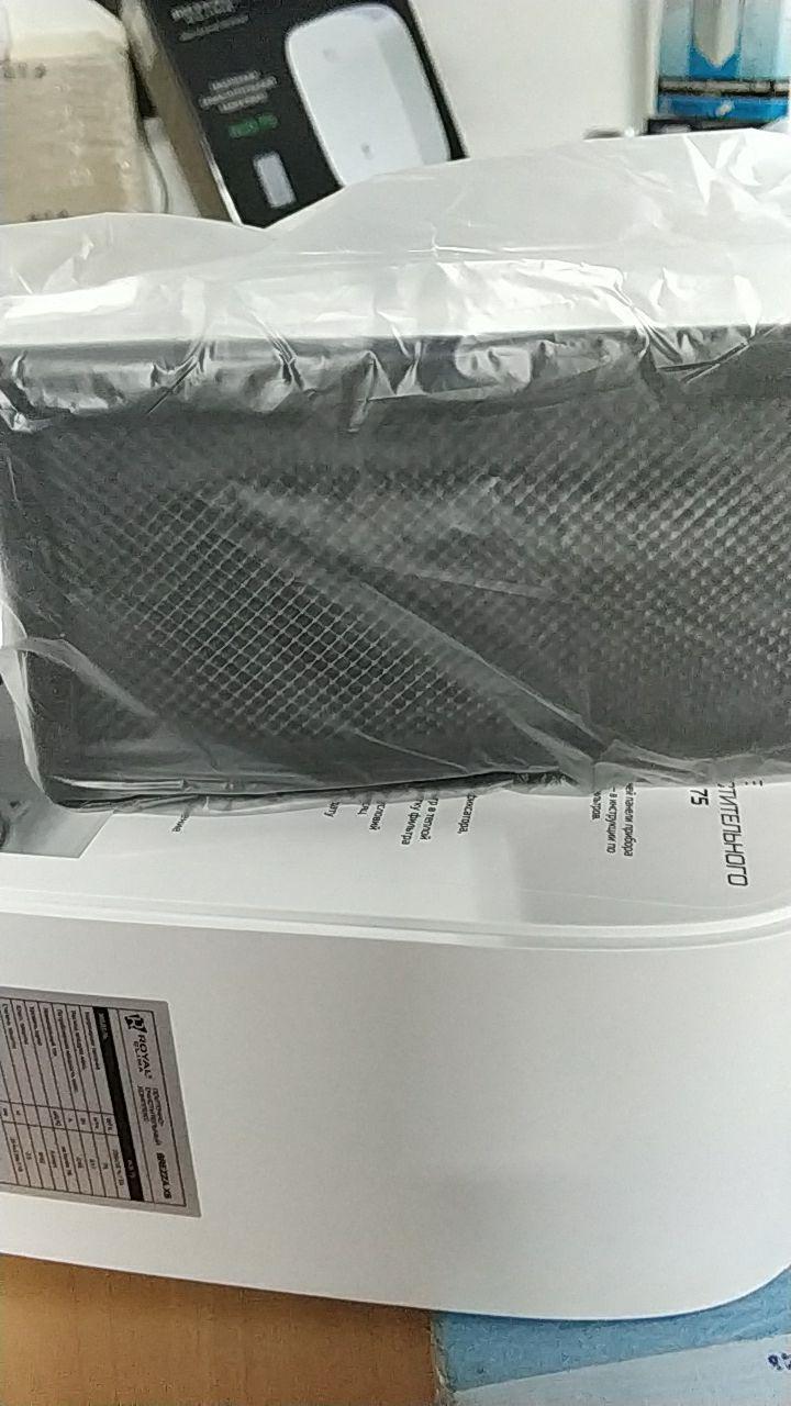 Сетчатый фильтр для Royal Clima Brezza XS RCB 75