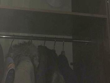 Вентиляция в гардеробной комнате. Готовое решение