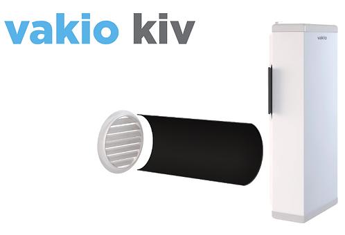 Приточный клапан Vakio KIV