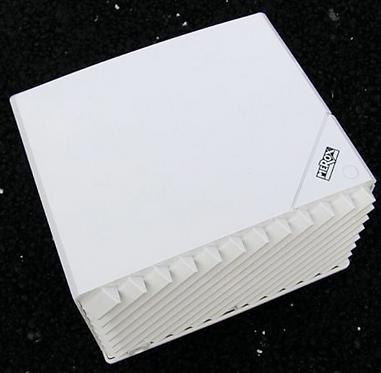 Вентилятор для подсобных помещений Merox L100А (для длинных воздуховодов)»