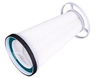 Канальный HEPA-фильтр от пыльцы, бактерий, вирусов и мельчайших частиц загрязнений