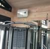 Рекуператоры Funai Fuji в тренажёрном зале. Готовое решение за 121800 рублей