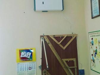 Вентиляция в школе. Как организовать проветривание в классе