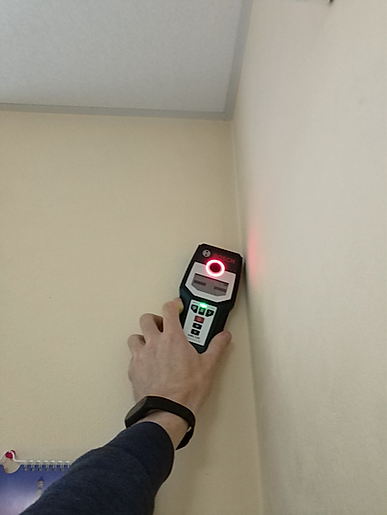 Измерение качества воздуха