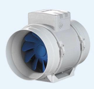 Blauberg Turbo EC 125