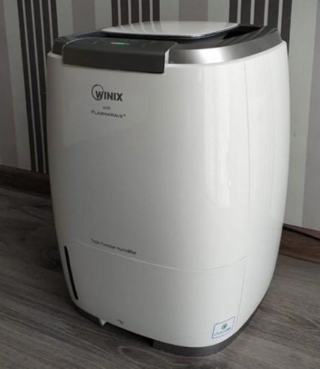 Мойка воздуха Winix AW-600