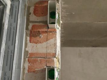 Вентиляция на базе гибких воздуховодов в ЖК Достояние. Готовое решение