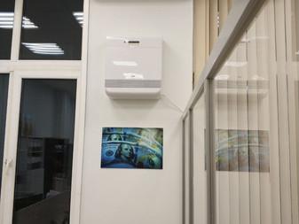 Вентиляция в офисе. Готовое решение