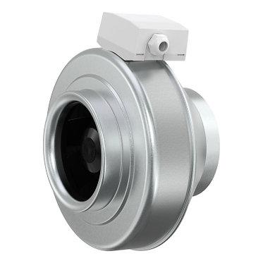 Systemair K 160 EC sileo