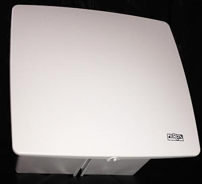 Вентилятор для кухни Merox L100U (для длинных воздуховодов)