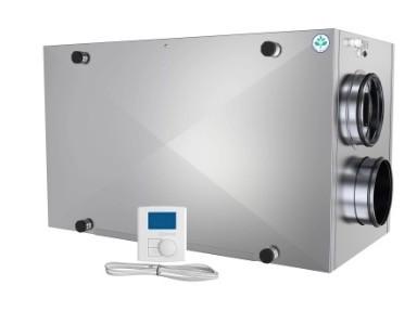 Приточно-вытяжная установка SystemAir