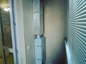 """300 кубов свежего воздуха в однушку для """"удалёнщика"""" за 182 т.р. Готовое решение"""