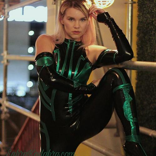 Marvel Hela Ragnarok Cosplay Costume XS/S