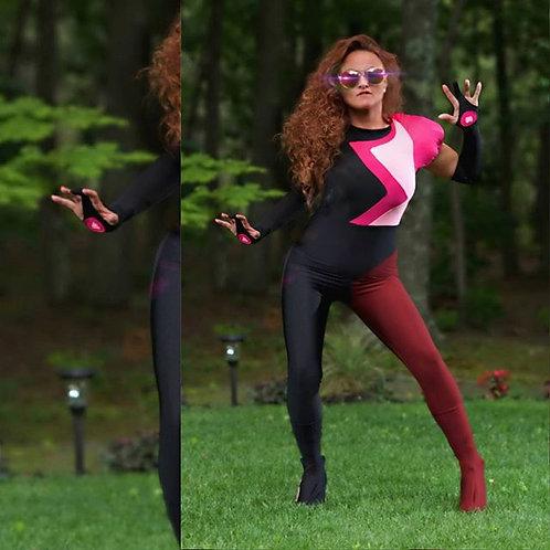 Steven Universe's Garnet Cosplay Costume