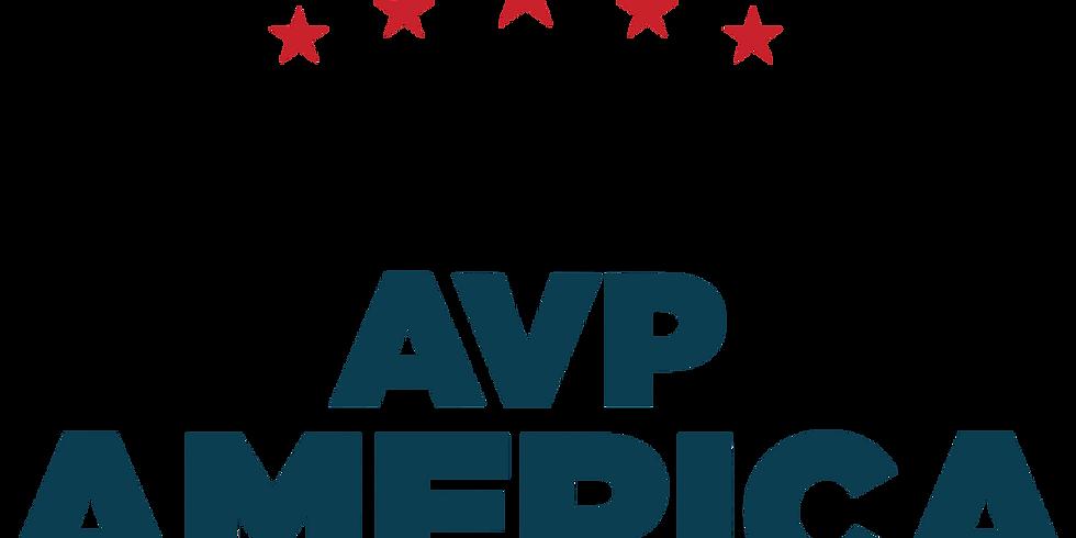 AVP America 14u