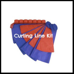Cloth Curling Line Kits