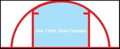 USA Cloth Crease