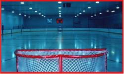 Goal Frame Netting