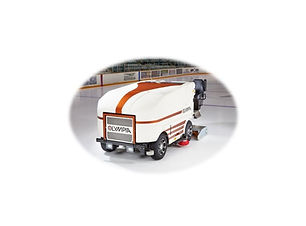 Olympia Ice Resurfacers