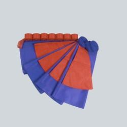 Cloth Curling Line Kit