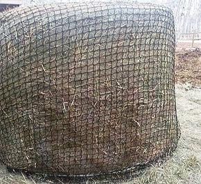 Large Round Bale Feeder