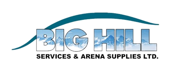 Big Hill Services Home Page Logo