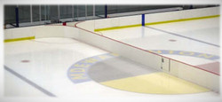 Solid Rink Dividers