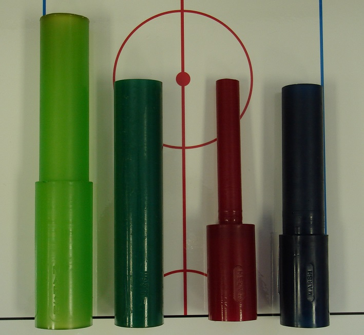 Marsh Flexible Goal Pegs